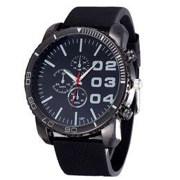 2019 часы стильные спортивные 2016 New men Sports Watch Silicone Watches Stylish  Huge Big Dial Silicone Band Quartz Wrist Watch Z508 5Up дешево часы стильные спортивные