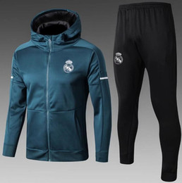 Distribuidores de descuento Chaqueta Blanca Del Real Madrid ... 15e23a756bb9f