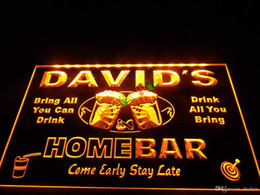Wholesale Family Holidays - DZ001-b Name Personalized Home Bar Beer Family Name Neon Light Sign.JPG