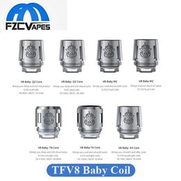 V8 Baby X4 Coil Suppliers | Best V8 Baby X4 Coil