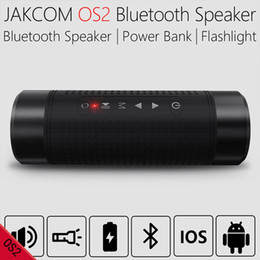 Wholesale Mp3 Touch Watch - JAKCOM OS2 Smart Outdoor Speaker hot sale with Speakers Subwoofers as watch smartfone q7