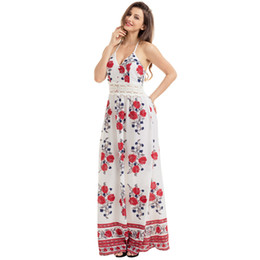 8764bcefef China beautiful Floral Style Crochet Detail Summer Dress from china factory  suppliers