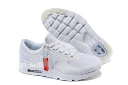 scarpe casual metà per gli uomini Sconti Zero QS 87 Newest Airs Small Airpillow Walking 87 Scarpe Uomo Donna Fashion Airs Mezza Palm Outdoors Airs Casual 87 Sneakers