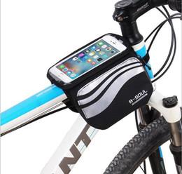 2019 téléphones 5.7 écran Accessoires Vélo Étanche 5.7