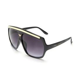 Wholesale Adult Novels - In 2018, the novel outdoor designer glasses 2317 sunglasses ladies black sunglasses high-end fashion retro case.