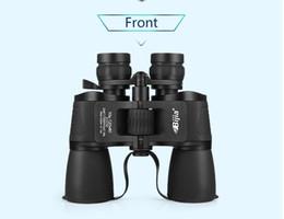 Wholesale Range Angle - BIJIA 10-120X80 high magnification long range zoom hunting telescope wide angle professional binoculars high definition