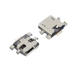 nexus charger port Promo Codes - 10pcs lot For Google Asus Nexus 7 2ND 2013 Tablet micro USB Charger Charging Port Connector