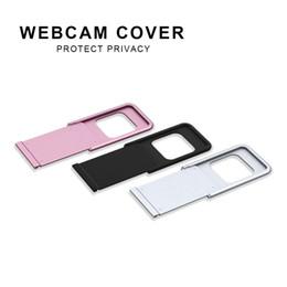 2019 внешняя веб-камера 3 упак. ультра-тонкий веб-камера крышка слайдер для ноутбука Macbook Pro Mac PC веб-камера Крышка для смартфонов
