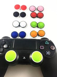 conchas xbox Desconto Mais novo Anti-skid Turtle shell Silicone Polegar Vara Grip Caps Protector para PS4 / Xbox 360 / PS3 / Xbox um Controladores de jogo