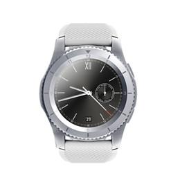 Pulseira gps para crianças on-line-G8 inteligente relógios monitor de pressão arterial relógio suporte sim card pulseira de fitness atividade rastreador gps pulseira inteligente