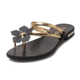 плетеные босоножки Скидка Новый!!шлепанцы сандалии для женщин Женщины Богемия Леди цветок плетение сандалии пляж Peep-Toe шлепанцы обувь тапочки BeachO1011#30