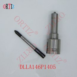 Moteur injecteur de carburant en Ligne-ORTIZ DLLA146P 1405 Injecteur DLLA146 P1405 Injecteurs CR Fuel Injector 0445 120 040 DLLA146 P 1405 pour moteur de voiture clio 2
