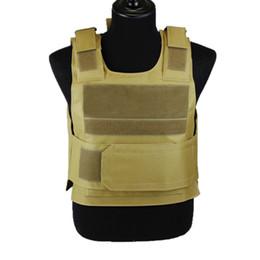 2019 vêtements en tissu multifonction Veste tactique veste manteau taille porte-magazine pour accessoires de chasse