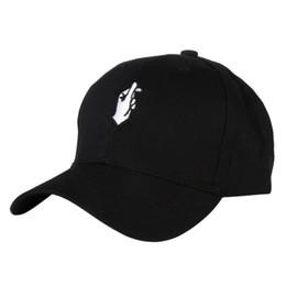 Wholesale s4 hand - 2017 Fashion Hand ROSE OK Love Gestures Finger Snapback Hats Baseball Caps For Men Women Adjustable Adult POLO GOD Cap S4