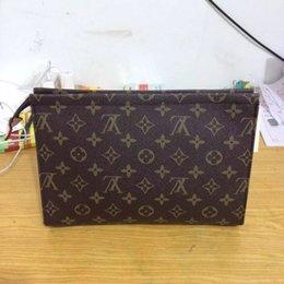 Wholesale Designer Leather Tote Handbags - 2018 wholesale hot Famous Classical designer handbags high quality Luxury women shoulder handbag purse bolsas feminina clutch tote bags