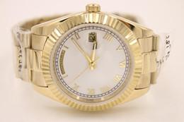 2019 titan schweizer männer beobachten AAA Uhren daTE Schweizer Uhren für Männer Marken Titan Uhren Mans Luxus mechanische Uhr 40mm Größe Saphirglas Hohe Qualität günstig titan schweizer männer beobachten