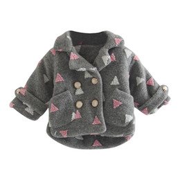 a3e0f2dade50 Winter Boys Coat Double Breasted Coupons