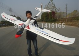 Wholesale Model Airplane Radio - RC Airplane 2600mm FPV glider remote control air plane hobby model aeromodeling electric radio planescontrole remoto airplanes