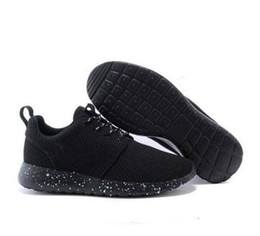 Wholesale olympics opening - 080 Popular classic running shoes men, women, black low boots, lightweight London Olympic casual shoes, sports shoes size 36-45
