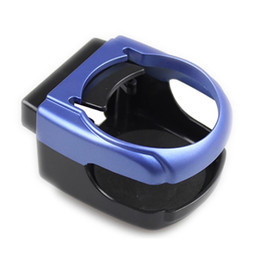Wholesale Car Cup Holder Door - NEW Universal Car Truck Drink Water Cup Bottle Can Holder Door Mount Stand drop shipping