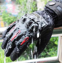 мужские перчатки мотоцикла Скидка Мужская мотоцикл зимние перчатки сенсорный экран мото водонепроницаемый перчатки ladys мальчики мотоцикл женщина велоспорт защитные перчатки tutelar