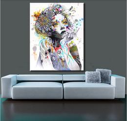Quadro de cartazes frete grátis on-line-30x40 CM Home Decor Canvas Pintura Moderna Paisagem Decorativa Wall Art Print Poster No Frame frete grátis