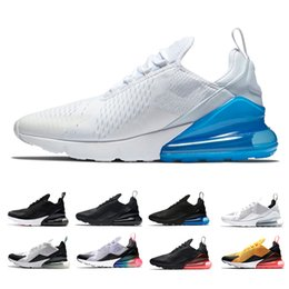 6ff05b8ab5 tennis caldo Sconti nike air max 270 Sneakers Uomo Tea berry Betrue tigre  Bianco Hot Punch