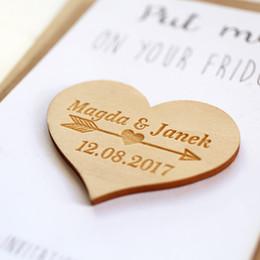 Rabatt Gravierte Hochzeitsbevorzugungen 2018 Gravierte