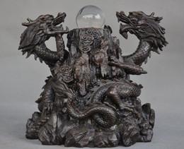 2019 esculturas chinesas do dragão 9