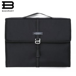 "Wholesale Boy Tablet - BAGSMART New Travel Bag Laptop Bag Tablet Portfolio Case for MacBook Pro13""  MacBook Air  Microsoft Surface Pro  iPad mini"