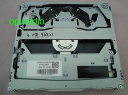 dvd drive para carro Desconto Fujitsu dez único mecanismo de DVD DV-05 / DV-05-06A / DV-05-02G carregador de unidade para B-M-w X5 carro DVD Navegação de áudio