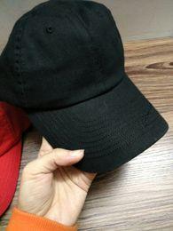 Wholesale Paris Snapback - 2018new fashion Paris Vetements BNIB baseball cap snapback hats and caps for men women brand sports hip hop flat sun hat mens Casquette