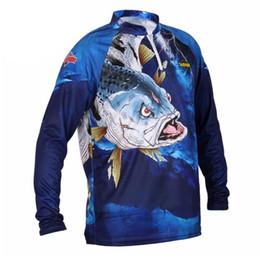 pequeno peixe de madeira Desconto Roupas de pesca Manga Comprida L XL XXL XXXL XXXXL Verão Quick-Secagem Respirável Anti-UV Proteção Solar T Shirt Frete Grátis