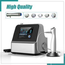 Wholesale pain treatment - Effective acoustic shock wave zimmer shockwave shockwave therapy machine function pain removal for erectile dysfunction ED treatment