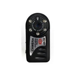 Wholesale hd thumbs - Free Shipping Mini Q5 HD 720P Thumb DV Digital Camera Motion Detection Camcorder