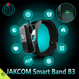JAKCOM B3 relógio inteligente venda quente com relógios inteligentes como relógio zwebaze kw18 de