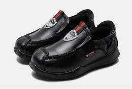 Lista de crianças on-line-2018 nova listagem outono Meninos crianças sapatos sapatos de luxo crianças sapatilhas presente Das Crianças Frete grátis 177