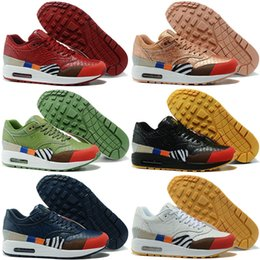 Wholesale max 87 shoes - Hot Sale Maxes ULTRA 87 Oreo Running Shoes for High quality Youth Women Men Fashion Outdoor Sports Walking Outdoor Shoes Size 36-45