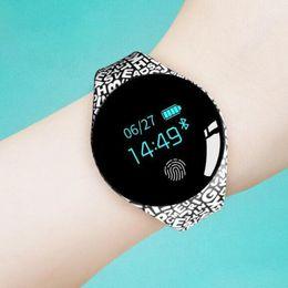 2019 smart watches h8 2018 neue H8 Smart Armband Bluetooth Armbänder Schrittzähler Schlaf Tracker Fitness Uhren Smart Band für iOS Android Smart Phone günstig smart watches h8