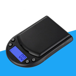 Canada Balance électronique de haute précision de précision Portable Mini Palmar Pocket Cuisine Balance de pesée Affichage rétroéclairé LCD Digital Hot Sale 20ty Ww cheap electronic balance scale Offre