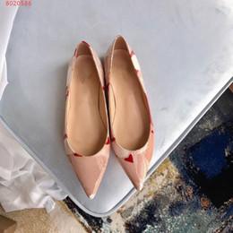 Chaussures de luxe des femmes de luxe en gros célèbre marque de fond rouge imprime fille unique fournisseur de chaussures en cuir véritable de bureau fournisseur ? partir de fabricateur