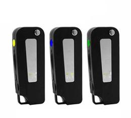 2019 cloupor vape Vente chaude 100% qualité Key Box batterie Flip Vape 350mah préchauffage 3 réglage de tension pour toutes les cartouches 510 Vape