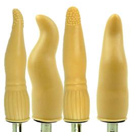 Masturbación femenina Empuje automático Love Sex Machine Lengua Accesorios Consoladores Pene Masturbador Juguetes Sexuales para Mujeres Hombres E5-2-57 desde fabricantes