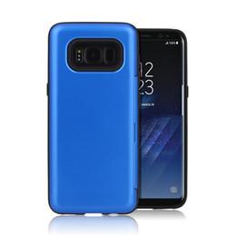Wholesale G6 Light - For LG Aristo 2 Stylus 3 K10 K4 G6 K10 G5 V20 V10 Tpu Pc Hybrid Card Holder Wallet Kickstand Luxury Phone Case