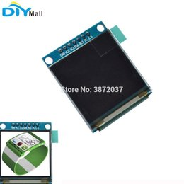 "module spi Promo Codes - 1.5"" 1.5nch Colorful OLED Display Module SPI SSD1351 Driver 128*128 for Arduino"