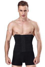 Chegada nova Tummy Shaper Da Cintura Do Corpo Esculpir esporte ou andar tempo corpo magro manter saudável frete grátis de Fornecedores de slim fit tank tops men