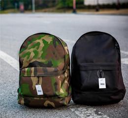 2019 mochila de moda para mujer bolsos 2018 nueva llegada colores mochila bolso de la escuela de moda Street duffle bags hombres mujeres deporte mochilas viajan bolsos al aire libre mochila de moda para mujer bolsos baratos