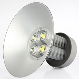 Wholesale High Bay Lamps - LED High Bay Light 50W 100W 150W 200W 300W Industrial Lamp Warranty 3 Years AC85-265V CE RoHS