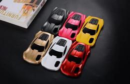 2019 carro projetado do suporte do iphone Correndo Sports Car Design Moda Cool Case Capa para iphone X iphone 10 Com Stand Titular carro projetado do suporte do iphone barato