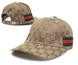 Wholesale Free Baseball Hats - New design 100% Cotton Luxury brand Caps Embroidery hats for men Fashion snapback baseball cap women casual visor gorras bone casquette hat